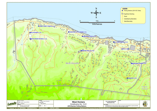 West Honiara (A3)