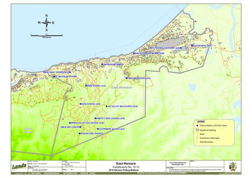 East Honiara (A3)